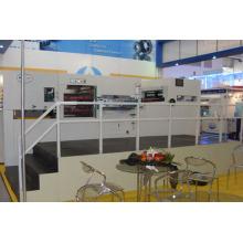 ZXQ-1050H Automatische Stanz- und Faltreihen-Abfallmaschine