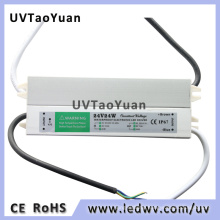 High Power LED Driver 24V 24W Power Supply Waterproof IP67 Driver
