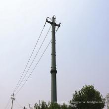 Transmetteur en énergie 10kv Monopole