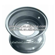 10X8 Golf Cart Steel Wheels