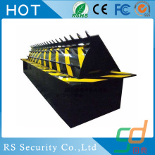 Security Rising Road Blocker Hydraulic Bollard System