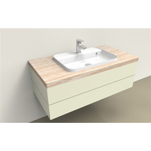 Small Bowl Bathroom Table Top Hand Wash Basin