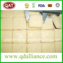 IQF Frozen Garlic Puree