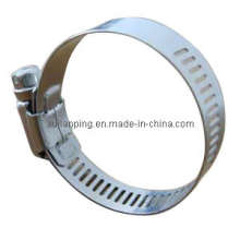 12.7mm American Type Hose Clamp