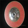 заводская цена мраморный лезвие круглой пилы диаманта для гранита резка стекла / дискотек diamantados