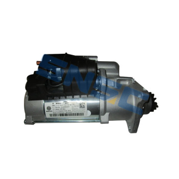 Weichai Engine Parts 612600091077 Démarreur SNSC