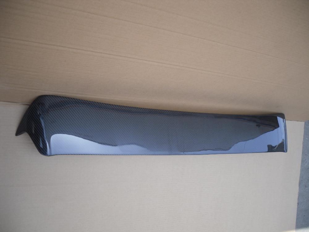 Top Wing Carbon Fiber