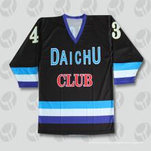 Camiseta de hockey sobre hielo Sublimation 2015