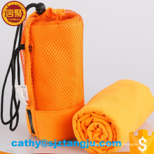 Microfiber suede / sports/ travelling/ body towel