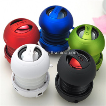 Promotional Hamburger Shape Bluetooth Speakers