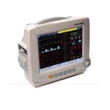 Transport Animal Vet ECG EKG NIBP Monitor Veterinary Monitor with FDA Veterinary
