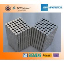 Hochstarker Multipol-Magnet Disc-Magnet Daueraufzug Magnet mit ROHS