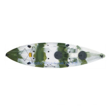 Professional Single Sea Sit on Top Plastic Kayak Fishing