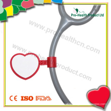 Heart Shape Identification Tag (pH4123)