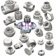 Approved API & ISO dn25 forged socket weld pipe fittings