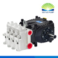 Triple Plunger Sewer Pump 142Lpm 100bar