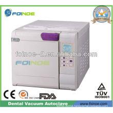Dental Vacuum Autoclave