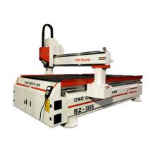 1325 automatic CNC lathe high precision wood cutting machine