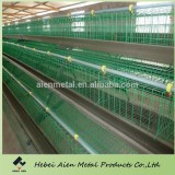chicken layer cage with powder coated