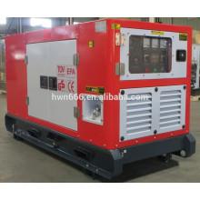 12kW FAW moteur type silencieux générateur bonne qualité (prix usine)
