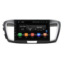 Android 8.0 car dvd для Accord9