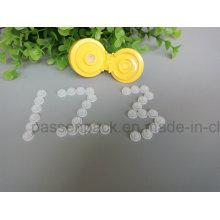 Food Grade Dispensing Control Silikonventil (PPC-SCV-07)