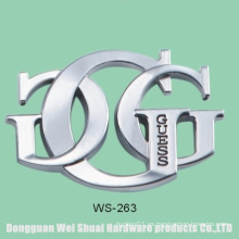 Logotipo ecológico del bolso