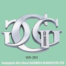 Экологически безопасный логотип