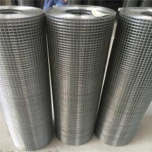 ISO9001 Anping rolo de malha de arame soldado