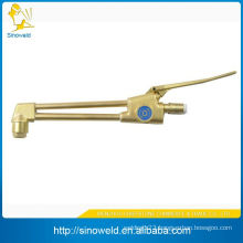 carbon arc welding torch