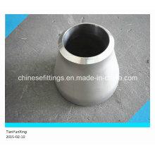 ANSI B16.9 Sch80s Réducteur en acier inoxydable sans soudure