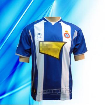 100% Polyester Man's Fußball Jersey