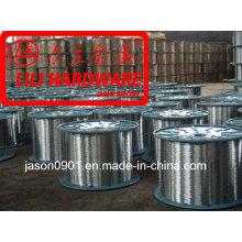 Fio de aço da mola, fio de aço En10270, JIS G3521
