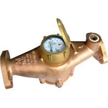 AWWA / US / American Durchflussmesser, Wasserzähler (PMN 1-1-2)