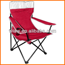 folding fabric camping chair