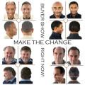 Premium quality men hair replacement hair piece men toupee for sale