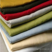 TC 65/35 45*45 110*76 poplin plain pocketing lining fabric
