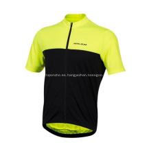 Jersey de ciclismo estampado personalizado