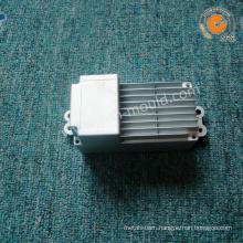Aluminum alloy die-casting radiator