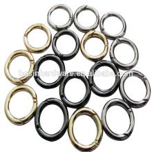 Anel redondo da forma O melhor anel da mola do anel da qualidade O para a bolsa