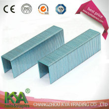 Gsw16 Series Staples for Construction, Roofing, Furnituring