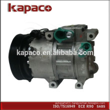 Wholesales ac compressor for Hyundai Kia for 97701-2H040