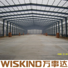 Steel Frame Warehouse/Steel Workshop