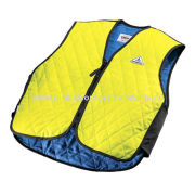 High Quality Children- and Adult-sized Vest, OEM Orders are Welcome