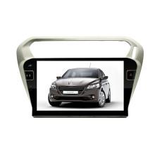 10.2 pulgadas Andriod coche GPS para Peugeot 301 / Citroen Elysee (HD1052)