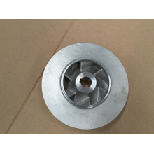 Lost Wax Casting/Investment Casting Stainless Steel Water Pump Impeller