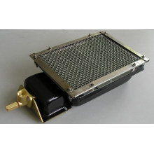 Roasted Beans The Best Choice for Infrared Burner (TC200)