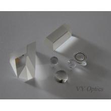 Prisma óptico del zafiro para el instrumento óptico