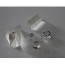 Optical Sapphire Prism for Optical Instrument