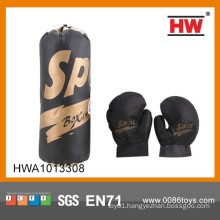 High Quality Black Boxing Games Sport Toy For Kids